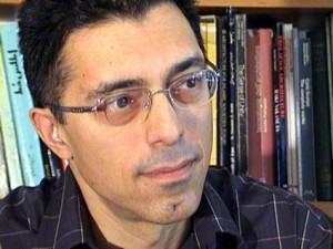 دکتر کامران افشار نادری