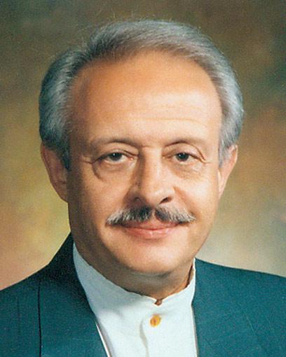 محسن میر حیدر (دبیر علمی جایزه)