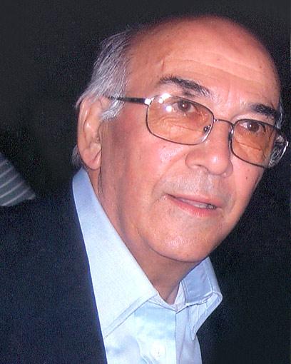 فرامرز شریفی